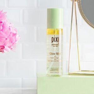 Pixi Skintreats Glow Mist Face Treatment